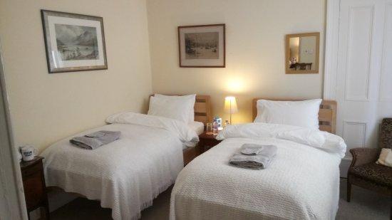 Blairgowrie, UK: Room 1 Isla