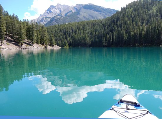 Two Jack Lakeside Camgpround Campground Reviews Banff