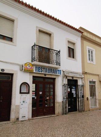 Fernando's : Restaurante Fernando