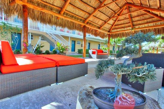 Oceans Beach Resort Suites Pompano Beach Fl