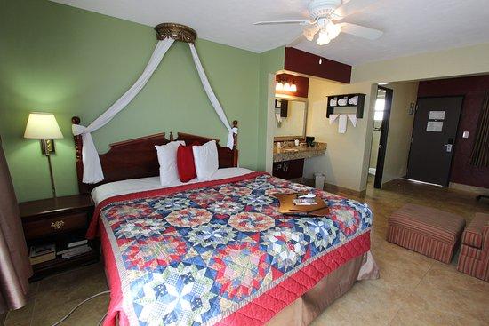 Foto de Oceans Beach Resort & Suites