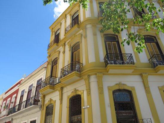 Casa Misiones 51, hoteles en La Habana