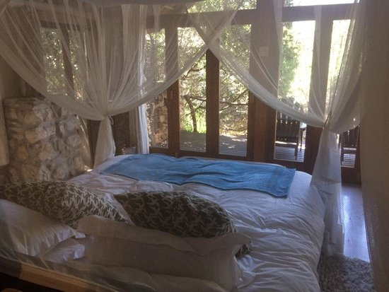 MOSAIC Lagoon Lodge ภาพถ่าย