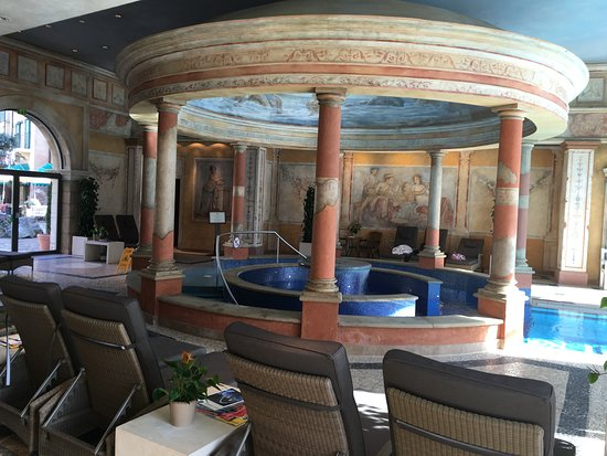 Zimmer bild von hotel colosseo europa park rust - Hotel colosseo europa park ...