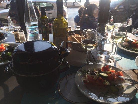 Agioli Restaurant: photo0.jpg