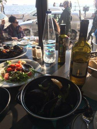 Agioli Restaurant: photo1.jpg