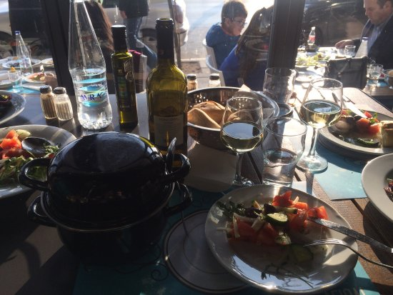 Agioli Restaurant: photo2.jpg