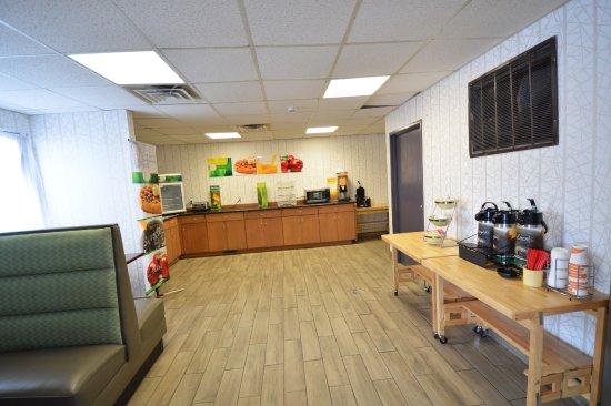 Photo of Quality Inn & Suites North Toledo