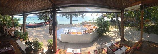 Beachlounge - Thong Sala : photo1.jpg