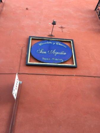 San Augustin Chocolates & Churros: photo0.jpg