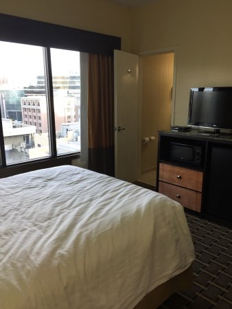 Holiday Inn Express & Suites Atlanta Downtown照片
