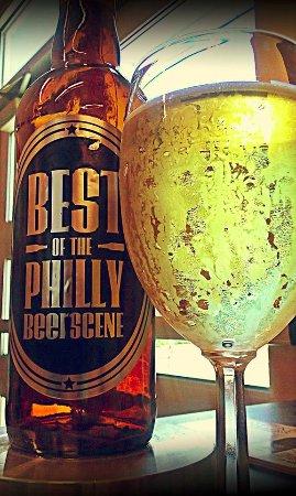 "Montgomeryville, Pensilvania: Our Barrel Aged Hard Cider took ""Best Hard Cider"" at Best of the Philly Beer Scene 2016."