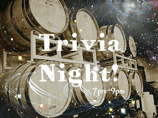 Montgomeryville, Pensilvania: Trivia Nights at Stone & Key 2nd and 4th Fridays every month.