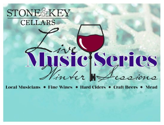 Montgomeryville, Πενσυλβάνια: Live Music 1st and 3rd Fridays of each month!