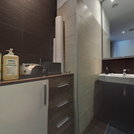 Hotel Lipa Postira- wellness