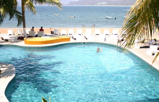 Playa de Santiago Hotel Foto