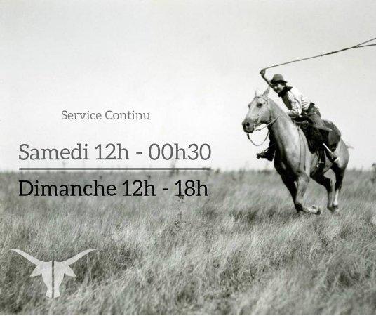Un service Continu