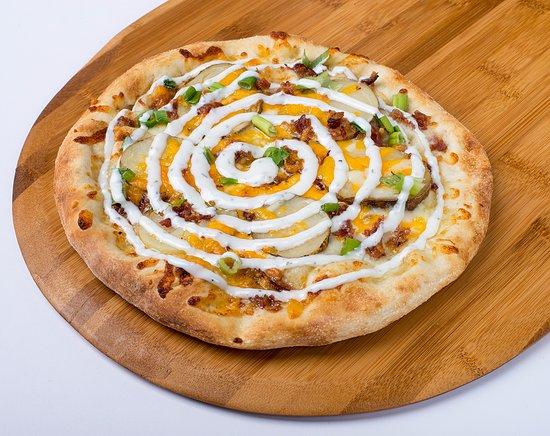 West Coast Baja Pizza Kitchen