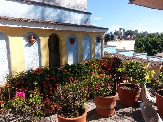 Foto de Hotel Antigua Posada