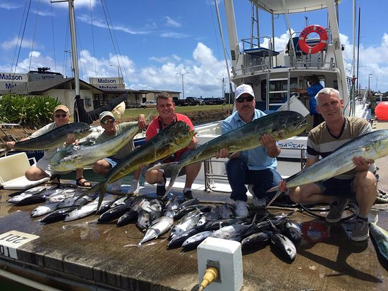 Captain Trip's Sportfishing Charters