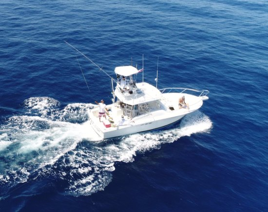 Pelagic Pursuits Costa Rica