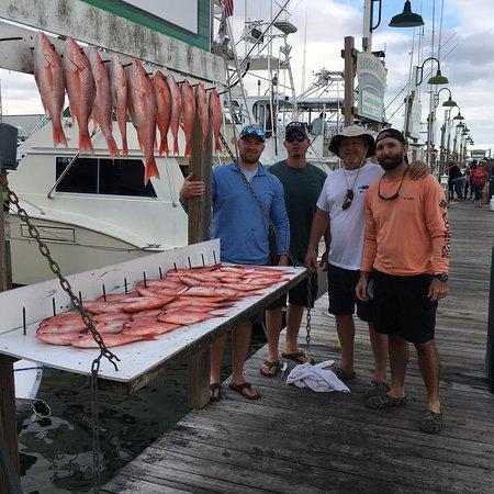 Semper Fish Charters