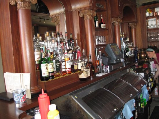 Edgewater, CO: Providence Tavern - bar