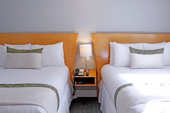 Crest Hotel Suite Miami