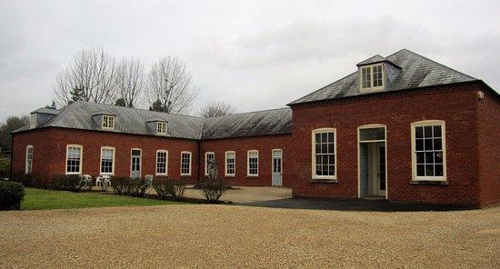 Beckford Mill