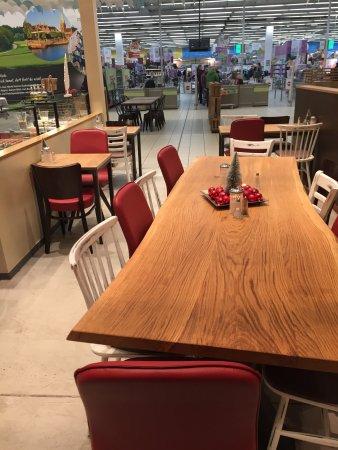 Esszimmer bremen restaurant bewertungen telefonnummer fotos tripadvisor - Esszimmer bremen ...