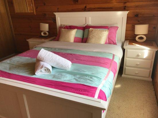 Nelsons Beach Lodge Photo