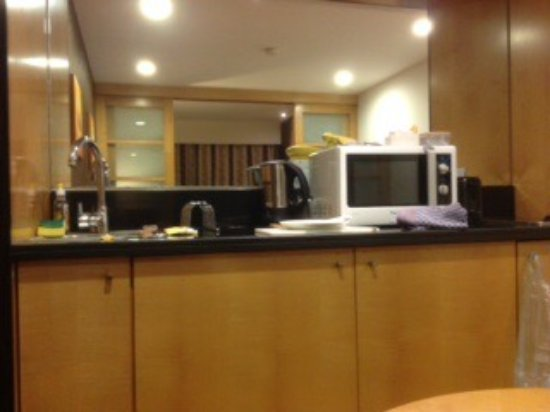 Savoy Suites Hotel Apartments: photo1.jpg