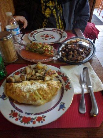 Vinton, VA: Yummy Breakfast