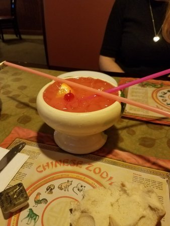 Fairhaven, MA: Scorpion Bowl