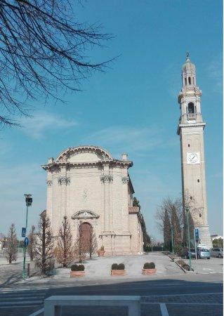 Chiesa Nativita della Beata Vergine Maria di Fontane