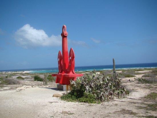 Aruba El Ancla Camino A Baby Beach