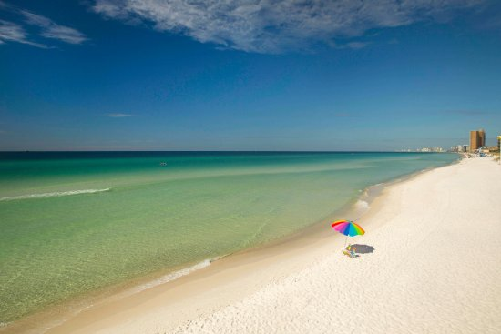 Panama City Beach, FL: St. Andrews State Park