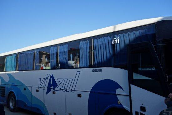 Bus Picture Of Buses Viazul Havana Tripadvisor