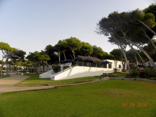 Parque de La Atalaya
