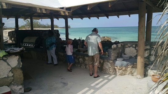 Andros: Great food