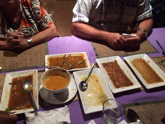Kesorn's Exotic Thai Restaurant: photo0.jpg