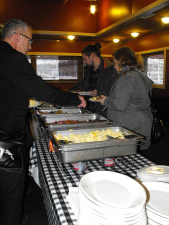 Breakfast Picture Of Uno Chicago Grill Queensbury Tripadvisor