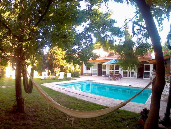 Tanino Guest House