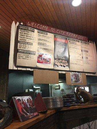 Barbecue Restaurants In Fairfield Ohio