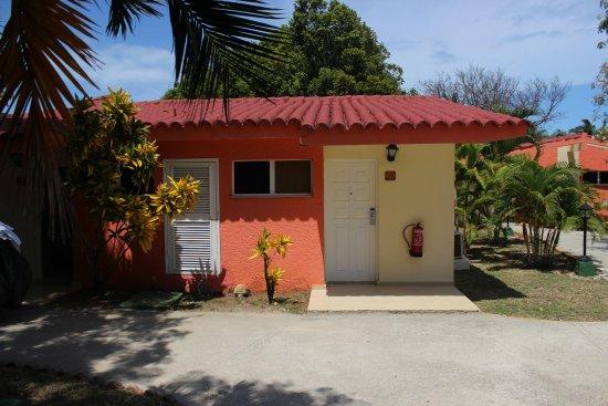 Gran Caribe Club Villa Cojimar Foto