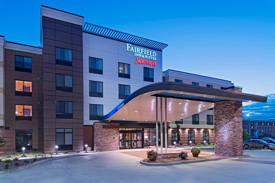 ‪Fairfield Inn & Suites La Crosse Downtown‬