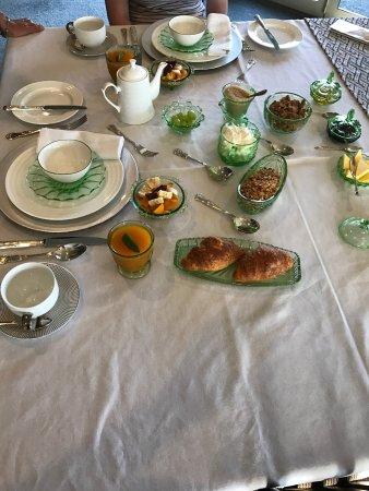 Pirongia, New Zealand: Amberfields Bed & Breakfast