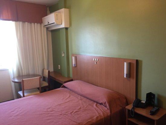San Silvestre Palace Hotel