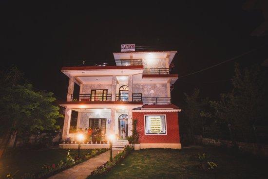 Unique Mountain Guesthouse