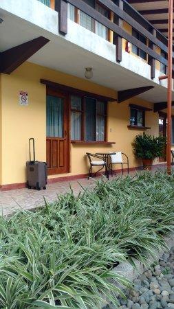 Hotel Playa Espadilla รูปภาพ